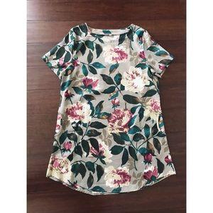 Dresses & Skirts - Floral Shift Dress